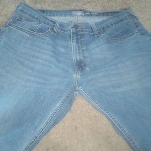 Jeans Make and Offer